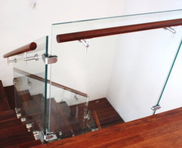 Balustrady szklane producent